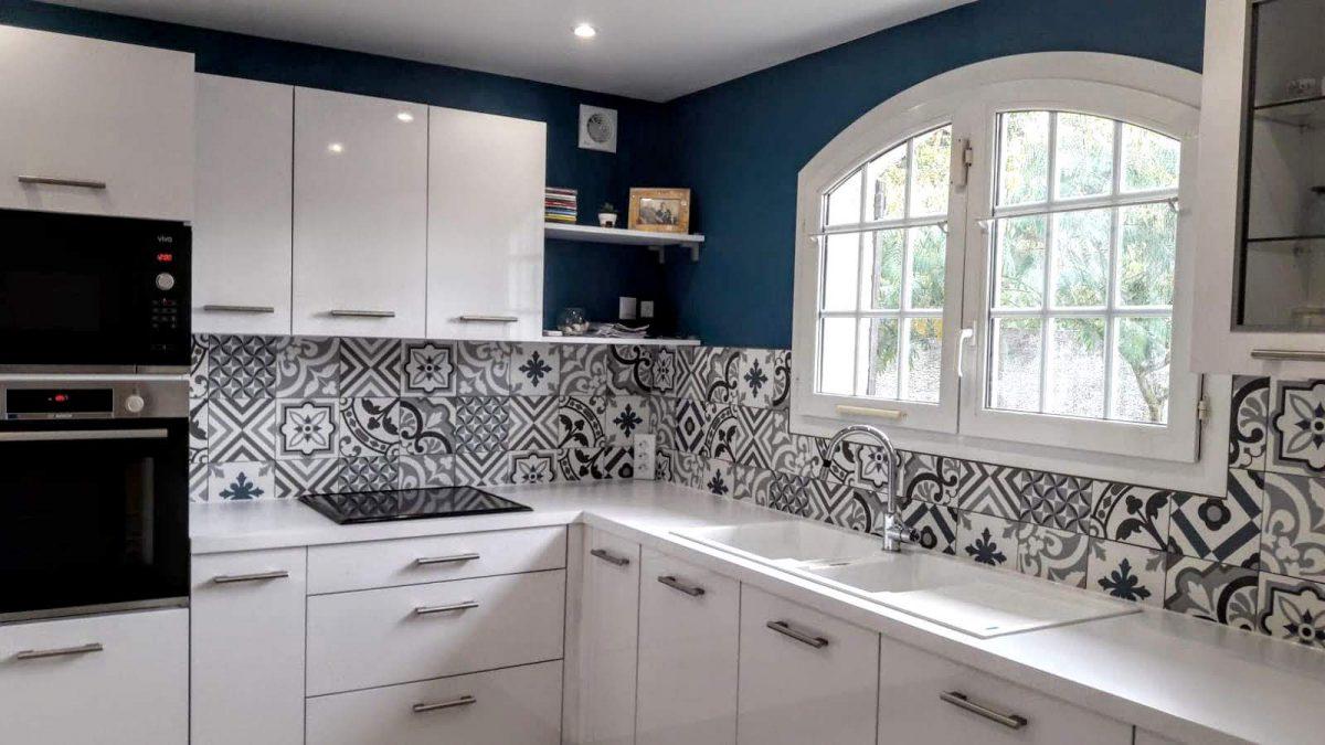 Aménagement cuisines - Le Nagard Plomberie - Dourdan